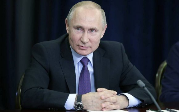 Путин өнөөдөр иргэдтэйгээ шууд холбогдоно