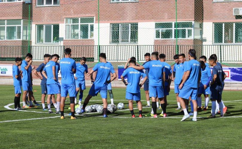 Монголын хөлбөмбөгийн лигүүд ирэх сард эхэлнэ