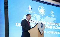 Д.Цогтбаатар: Улаанбаатарын яриа хэлэлцээнд оролцох улсуудын тоо нэмэгдсэн