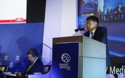"""Тяньжин дахь """"Тээвэр логистикийн төв"""" төслийн ач холбогдлыг танилцууллаа"""