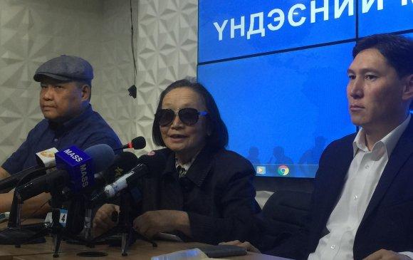 Хятад иргэнд залилуулж, амиа алдсан иргэний гэр бүл мэдээлэл хийлээ