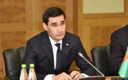 Туркменистаны Ерөнхийлөгч хүүгээ мужийн захирагчаар томилов