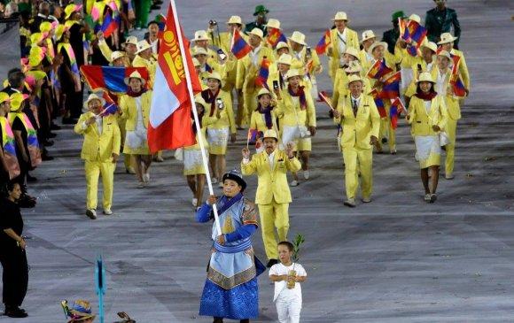 "Өнөөдөр ""Монголынтамирчдын баяр""-ын өдөр"