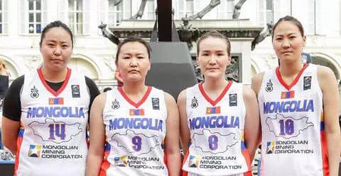 Монголын эмэгтэй баг Дэлийн гранпригийн анхны хожлоо авчээ