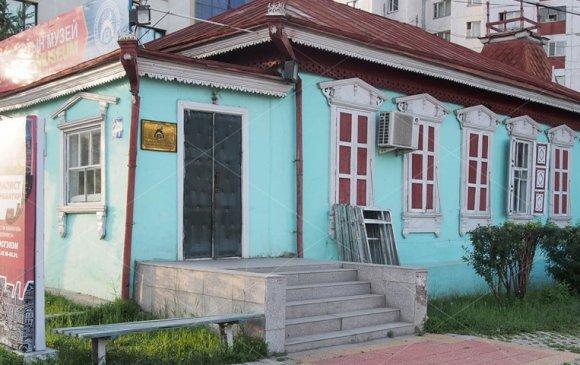 Улаанбаатар хотын музейг сэргээн засварлана
