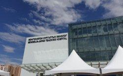 Монгол-Япон сургалтын эмнэлгийн нээлт боллоо