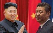 Ши Жиньпин Хойд Солонгосыг зорин эх орноосоо мордов