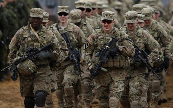 АНУ Ираны эсрэг 1000 цэрэг нэмж байрлуулна