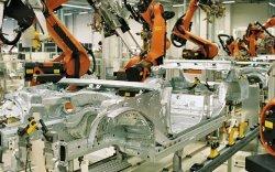 2030 он гэхэд роботууд 20 сая ажлын байрыг орлоно