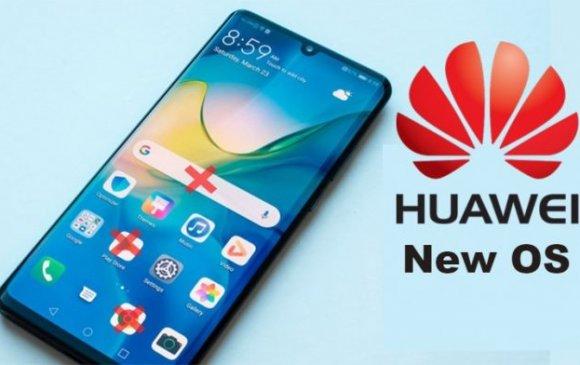 """""""Huawei"""" """"Android""""-оос 60 хувь хурдан үйлдлийн системтэй утас гаргажээ"""