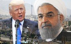 Дональд Трамп Иранд шинэ хориг тавилаа
