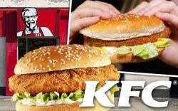 """""""KFC"""" цагаан хоолтнуудад зориулсан бүтээгдэхүүн гаргана"""
