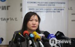 Монгол Улс өрсөлдөх чадвараар сүүл мушгив