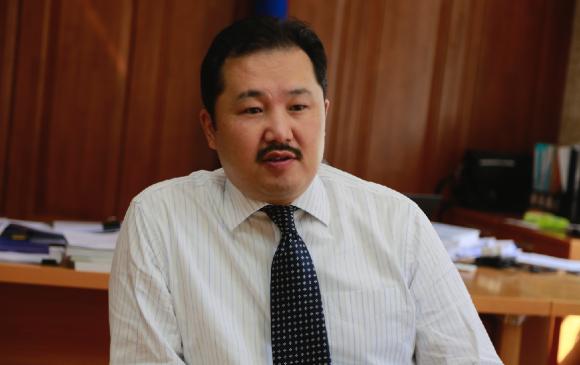 """""""Монголбанк хүртээмжтэй өсөлтийг дэмжсэн банкны салбартай болохын төлөө ажиллаж байна"""""""