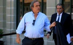 Экс УЕФА-н ерөнхийлөгч М.Платиниг баривчиллаа