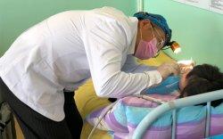 Тайвань Монгол талууд хамтран анх удаа шүд угаалтын тэмцээн зохион байгууллаа