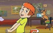 """""""Простоквашино"""" хүүхэлдэй гадаадын телевизүүдийн анхаарлыг татжээ"""