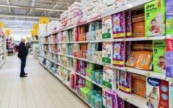 Орост худалдаалагдаж буй хүүхдийн живх чанарын шалгалтад тэнцэв
