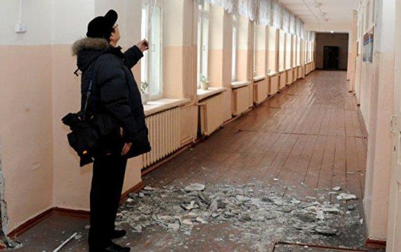 Оросын хүн амын 50 хувь нь газар хөдлөлтийн эрсдэлтэй бүсэд амьдарч байна