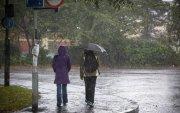 Цаг агаар: Бүх нутгаар бороошино