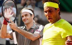 Хагас шигшээд Р.Надал, Р.Федерер нар тоглоно