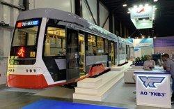 """""""Роскосмос"""" компани трамвай үйлдвэрлэжээ"""