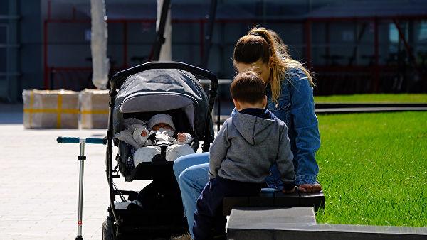 ОХУ: Олон хүүхэдтэй гэр бүлийн 51 хувь ядуу байна