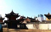 БНСУ-аас Монголын түүхэн барилгыг хадгалж хамгаалахад анхаарна