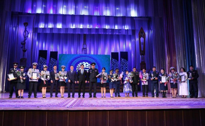 """""""Монгол улсын төлөө зүтгэе"""" үндэсний хэмжээний үйл ажиллагаа зохион байгууллаа"""