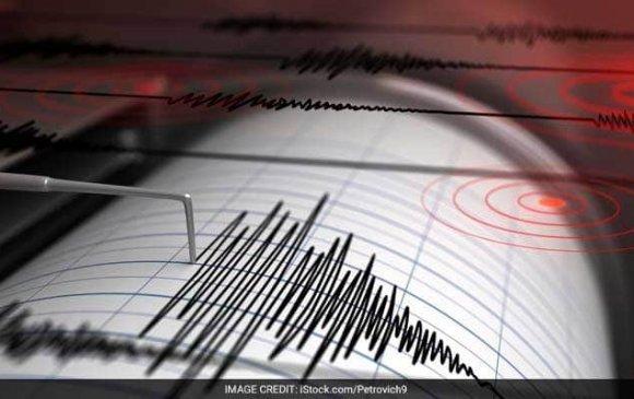 Индонезэд 7,5 магнитудын хүчтэй газар хөдлөлт болжээ