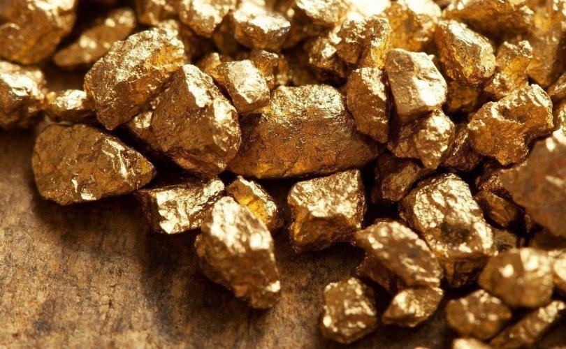 Монголбанкны алт худалдан авалт 12 хувиар буурав