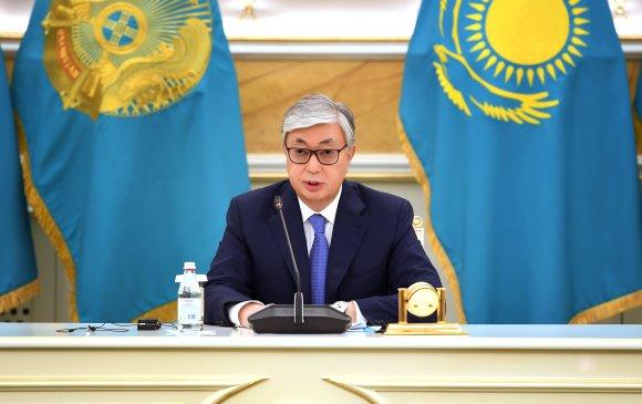 Монголд амьдардаг Казахстан иргэдийн 93 хувь саналаа өгчээ