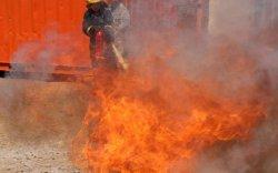 Гал түймрийн аюулаас урьдчилан сэргийлэх мэдлэгийг дээшлүүлэв