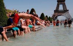 Францад 45,9 хэм хүрч халжээ