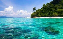 Quiz: Далай тэнгисийн талаар хэр мэдэх вэ?