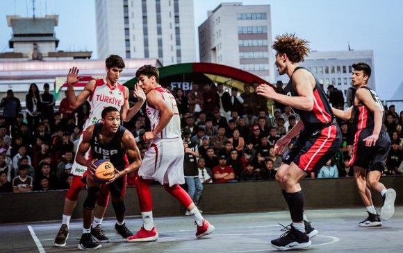 Монголын эрэгтэй баг дэлхийн шилдэг найман багийн нэг боллоо