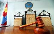 Таван шүүгчийг түдгэлзүүлэх зөвлөмж ШЕЗ-д ирээгүй