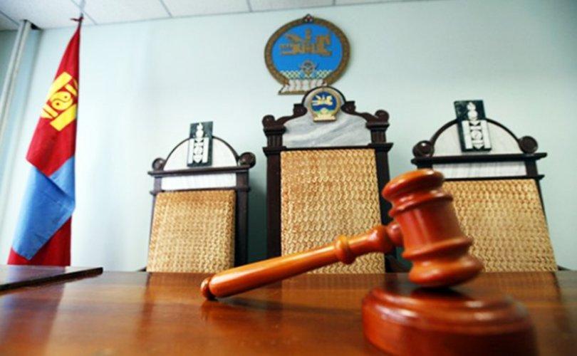 ЕТГ: Дөрвөн шүүгч нь эрүүгийн хоёр ч хэрэгт холбогдсон