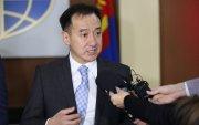 Д.Цогтбаатар: Ц.Цэнгэл орос хэлтэй, Болгарт ажиллахад асуудал гарахгүй