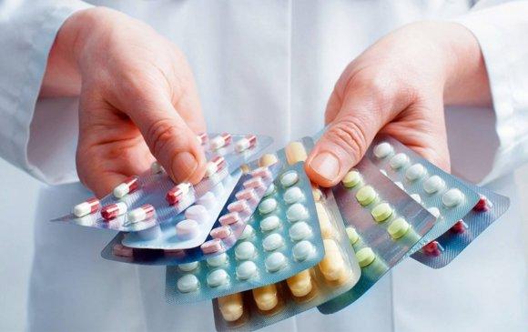 Зөрчилтэй 163 нэрийн эм бэлдмэлийг хураан авчээ