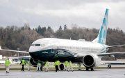 """""""Boeing 737 Max"""" онгоцноос дахин доголдол илрүүлжээ"""