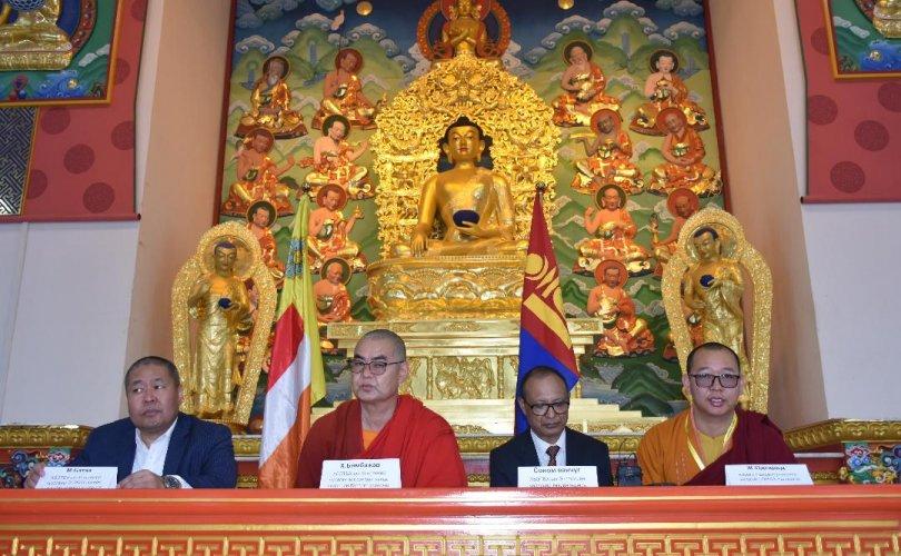 Далай лам Азийн буддистуудын бага хуралд оролцохгүй