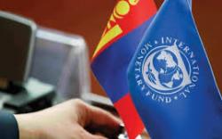 """ОУВС-гийн шахалт: Монголын банкуудыг """"мөрдөн байцаана"""""""
