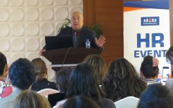 """Biznetwork.mn-ийн HR EVENT: """"Хямралын үеийн засаглал"""" сэдвийн хүрээнд болж өнгөрлөө"""