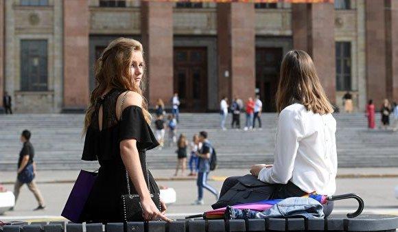 Оросын их дээд сургуулиас хамгийн өндөр төлбөртэй нь МГУ