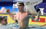 Олимпийн аварга А.Пити дэлхийн рекордыг шинэчлэв
