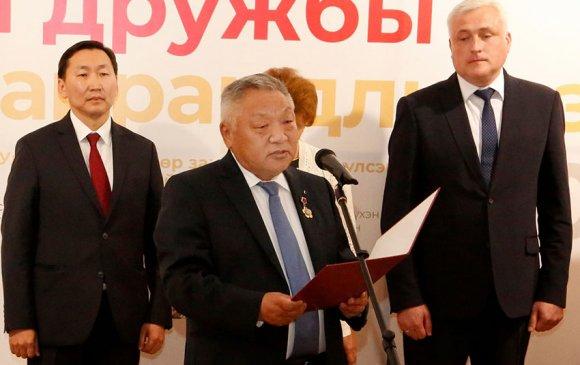 Р.Раш: Транс Монголын төмөр зам нь эдийн засгийн хөгжлийн түүчээ юм