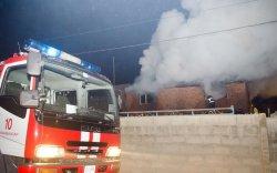 Он гарснаас хойш 33 иргэн түймрийн улмаас амиа алджээ