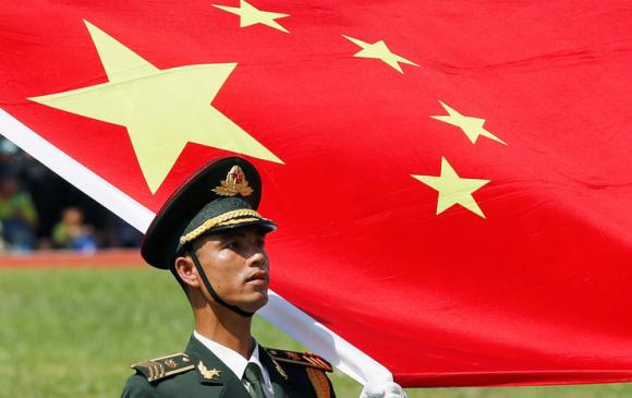 Хятад улс цэргийн зардлаа нэмэгдүүлэхээр төлөвлөж байна