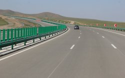 Монголын анхны хурдны зам ашиглалтад орлоо